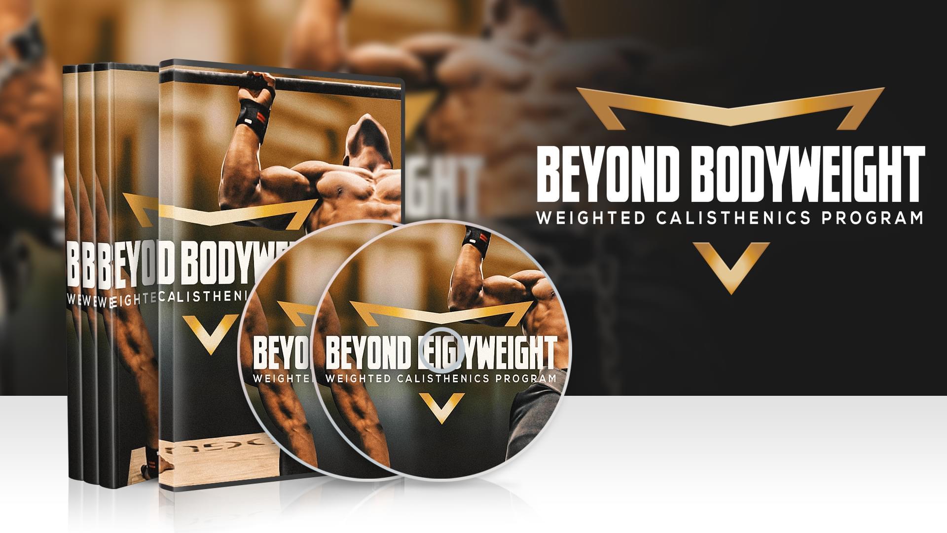 Beyond BodyWeight